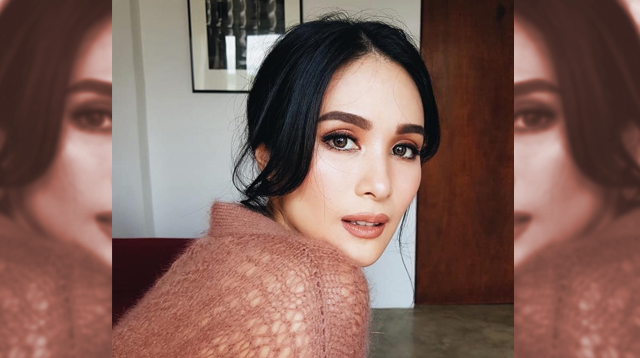 Heart Evangelista Is Coping With Her Loss One Day at a Time