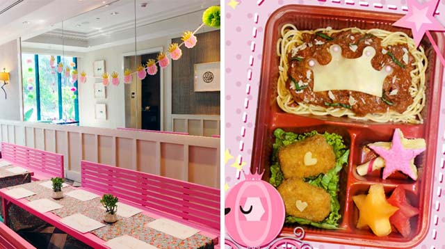 Plan a Stress-Free Classroom Party With These Customized Bento Boxes
