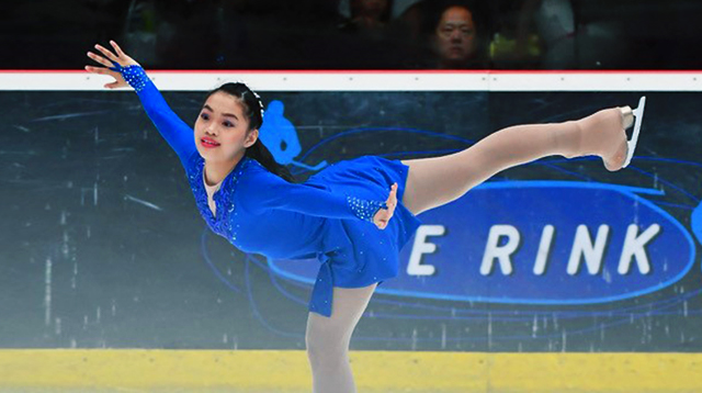 Pinoy Ice Skaters Bring Home 50 Gold Medals and Lessons of a Lifetime