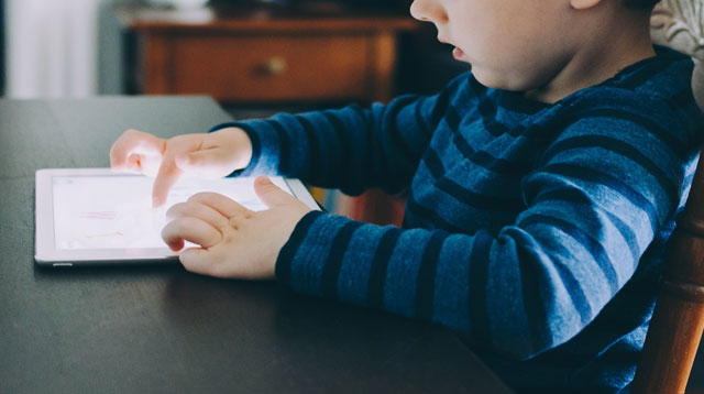 How Gadgets Can Harm Your Child's Health in the Future, Says Doctor