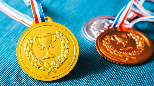 Pinoy Students Haul 53 Gold Medals From International Math Competitions!