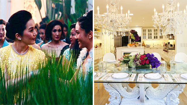 Kris Aquino's Homes Are Worthy of Her Crazy Rich Asians Character