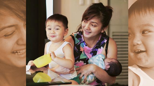 Iya Villania Urges Moms of Newborns to Get A Night Nurse