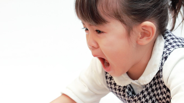 Your Child's Tantrums After School: Should You Be Worried and How to Handle