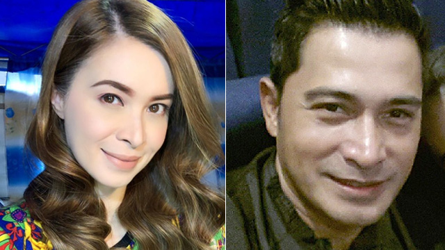 Court Grants Annulment of Sunshine Cruz and Cesar Montano