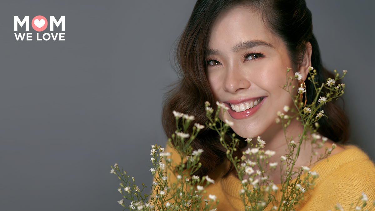 Saab Magalona on Weathering the Storms of Motherhood: 'It's Only Going to Get Better'