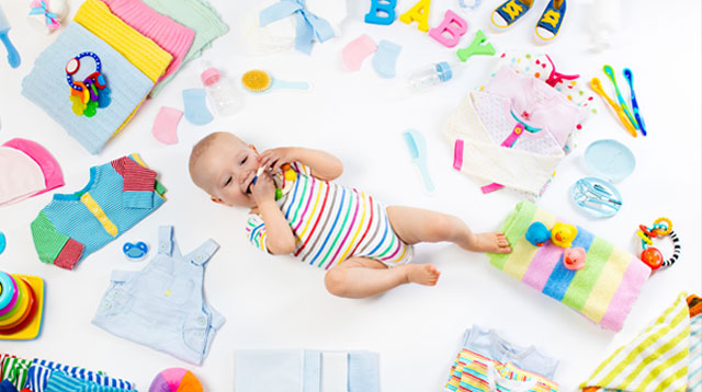 How to Sell Items Your Baby Has Outgrown Online: 6 Tips We Find Useful
