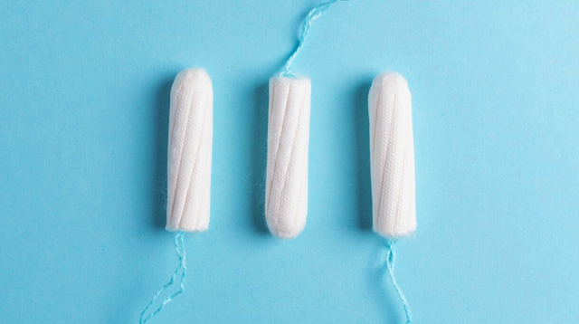 The Pinay's Mom Guide to Tampons: You Don't Need to Be Afraid of It