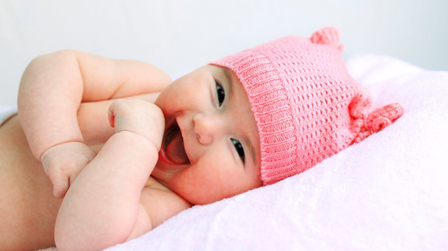 Here Are 35 Baby Names for Girls With Beautiful Meanings