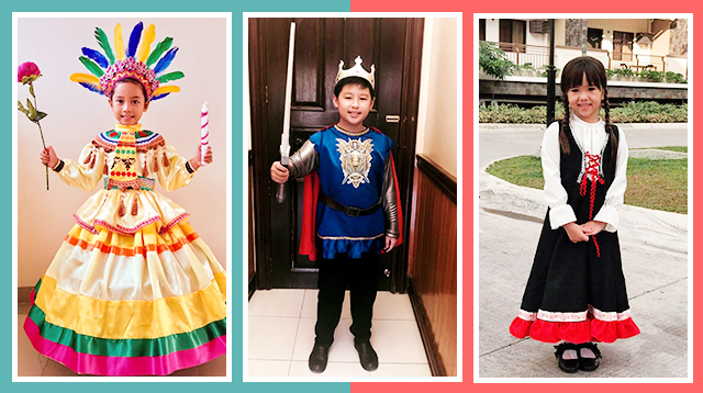 Where to Shop: Costumes for the United Nations Day Celebration!