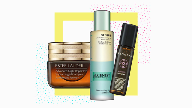 7 Skin Care Products to Try if You Are Always Stressed