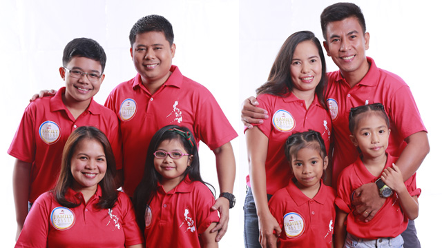Two Ordinary Families Are on a Mission to Educate Underprivileged Kids