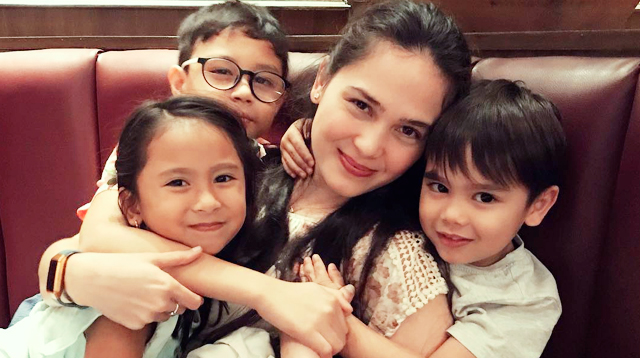Kristine Hermosa Hopes To Have Another Baby Girl