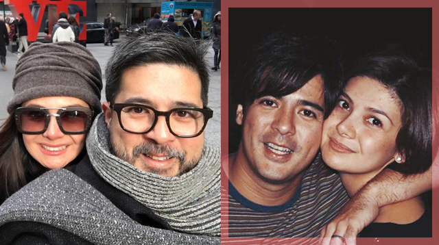 Aga Muhlach Still 'Dying To Come Home' To Wife Charlene Gonzalez
