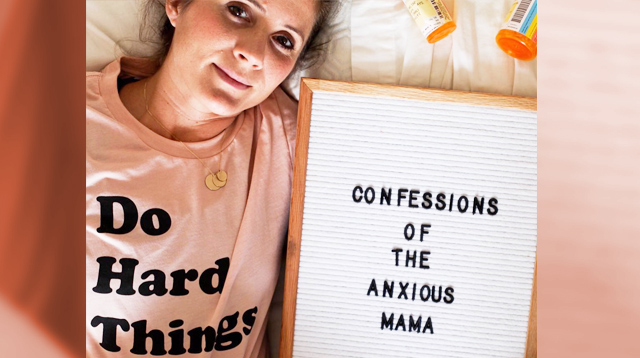 Mom's Confessions Put to Words Our Anxieties, Guilt, and Shame
