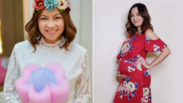 Preggo Sitti Tells Husband, 'I Wish You Could Get Pregnant, Too!'