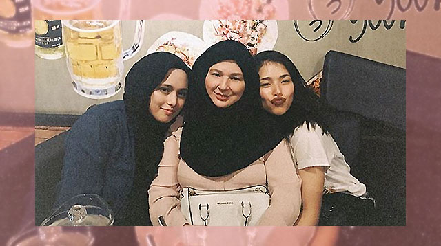 Is Kylie Padilla's Reunion with Mom Liezl and Sister Queenie a Prelude to Her Wedding?