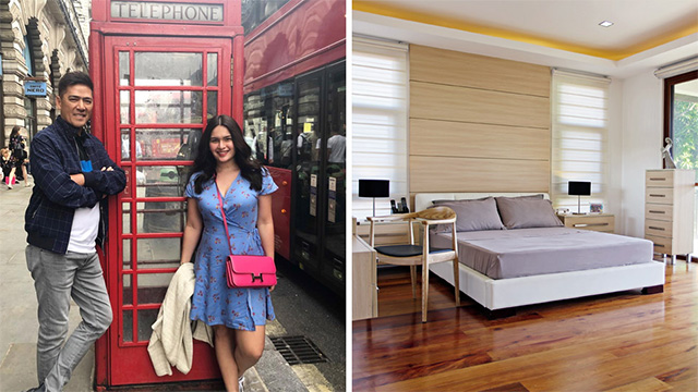 How Pauleen Luna's Home Style Has Changed Since Getting Married