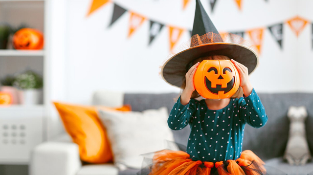 Where to Go Trick or Treating Plus Halloween Staycation in Manila!