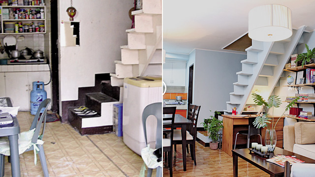 A Bodega-like Space Gets Completely Transformed After Home Makeover