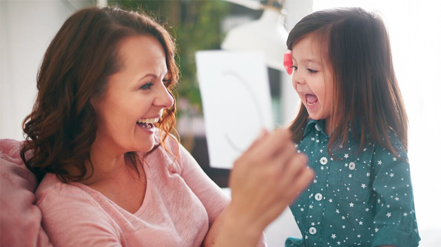 Hearing Consonants in Your Child's Babbling? That's a Good Sign
