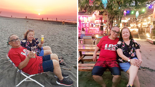 Your La Union Itinerary for a Family Vacation With Lolo and Lola!