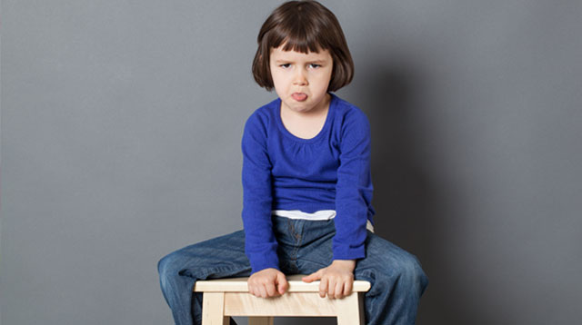 Your Child Needs A Strict Parent  Here's How To Be A Good One