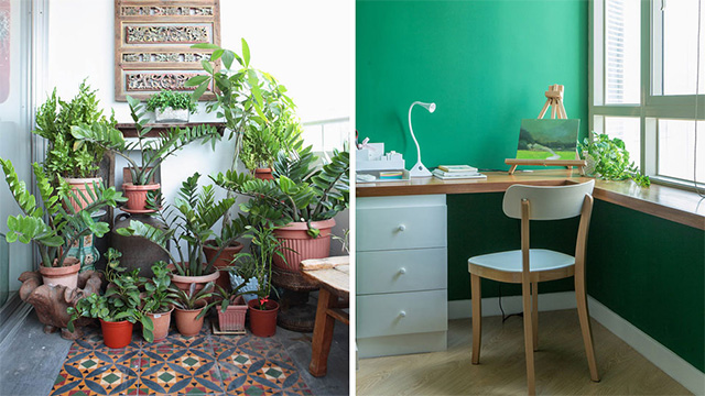 8 Easy Designer Hacks For Small Homes