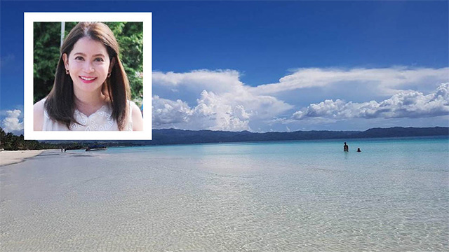 10 Things to Do in the 'New' Boracay, According to Tourism Secretary Berna Romulo Puyat