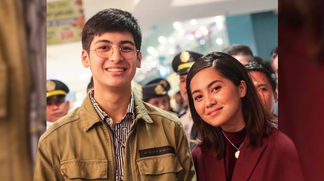 Charlene Muhlach Pens Open Letter to Twins Andres and Atasha as They Turn 17