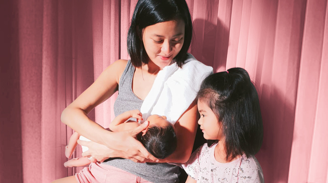 Bianca Gonzalez on Being A Mom of Two: 'It's Like You Grow Another Heart'