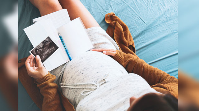 The First Things to Do for Your First Pregnancy or When You're Preparing for One