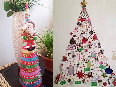 Christmas Decoration At Home Diy Ideas
