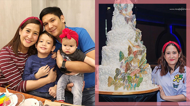 Jolina Magdangal on Turning 40: 'Ang Sarap Mabuhay'