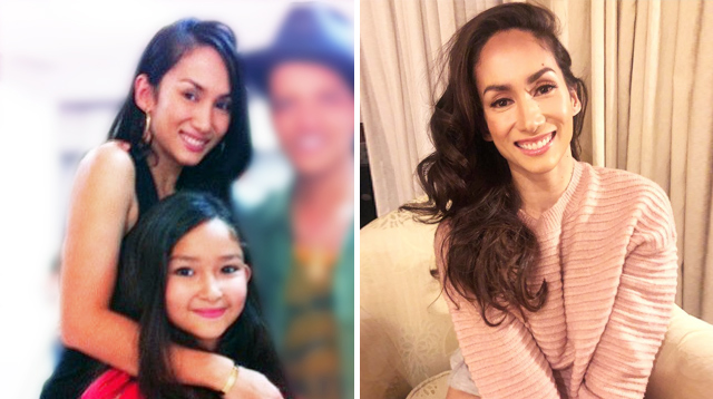 Ina Raymundo's Eldest Daughter Looks Exactly Like Her
