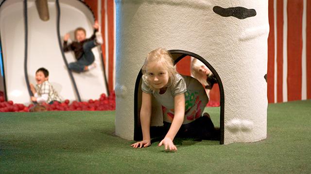 Ikea PH play children