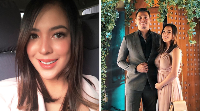 Karel Marquez Is Pregnant With Her Much-awaited Rainbow Baby
