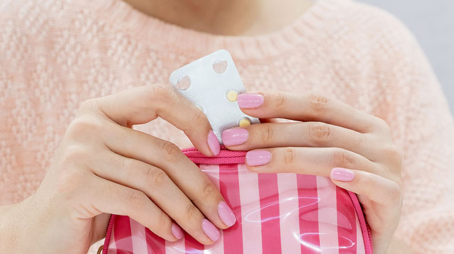 5 Reasons Doctors Prescribe Contraceptive Pills for Menstruation
