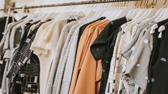 Get Rid of These 5 Items in Your Closet