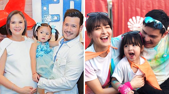Isabel Oli Has Given Birth and Marian and Dingdong Are Having a Boy!