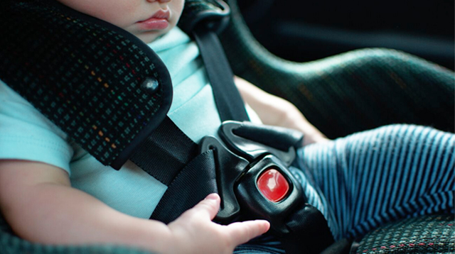 Mandatory Use of Car Seats Bill is Closer To Becoming Law in PH