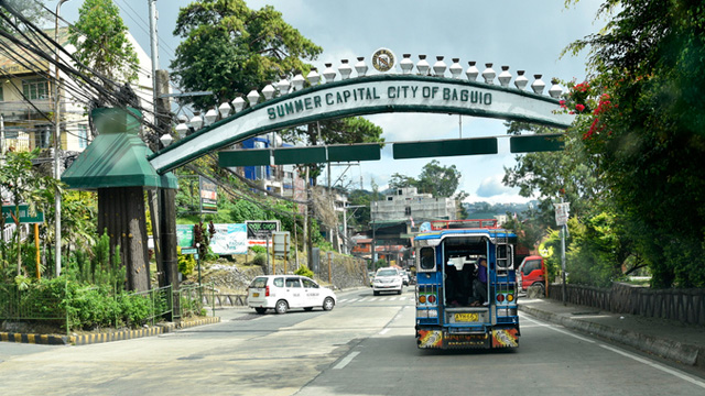 You Can Now Travel to Baguio From La Union in Just an Hour
