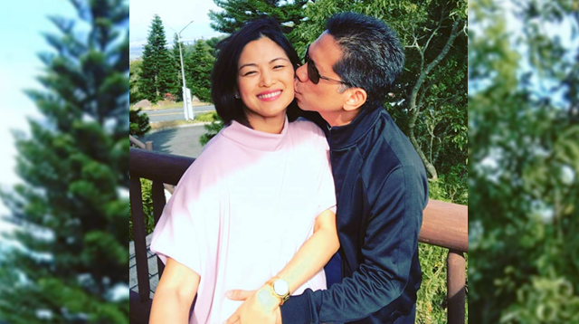 Miriam Quiambao Is Thankful for Babymoon With Hubby After Week-long Bed Rest