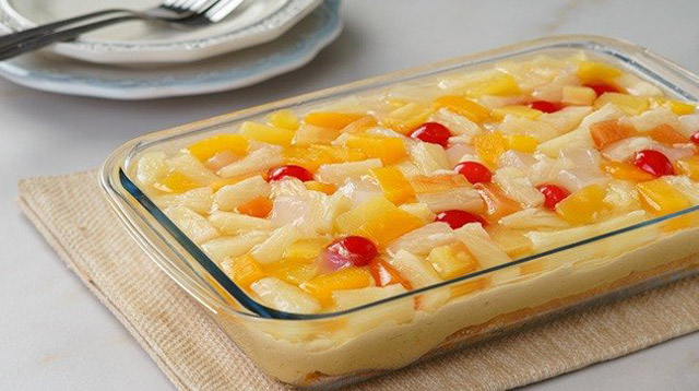 5 Fruity Desserts You Can Make Aside From Fruit Salad