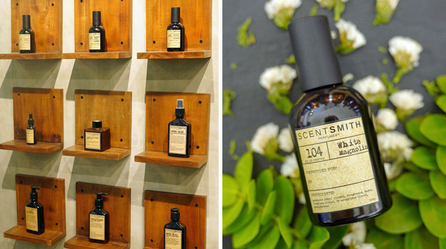 Pick the Best Scent For You At This Instagram-Worthy Store