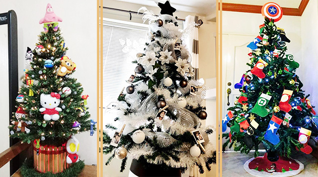Thanks to Photos of Fun Christmas Trees From Readers, Our Holiday Spirit Is Strong!