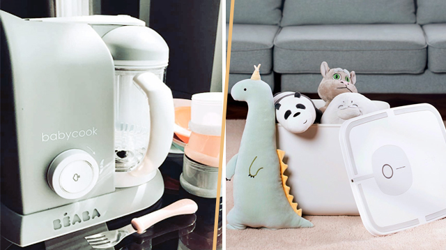 7 Gifts New Moms Secretly Want But Won't Ask for or Buy Themselves