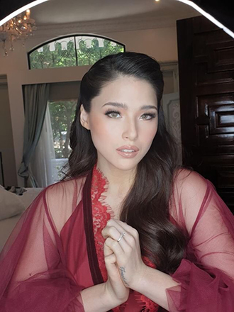 kylie padilla wedding