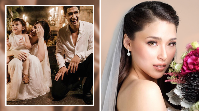 Kylie Padilla Breastfed Alas Right After the Ceremony: What You Didn't See on Social Media