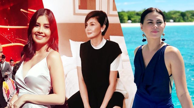 11 Beauty Queens Turned Moms Whom Filipinos Will Always Love